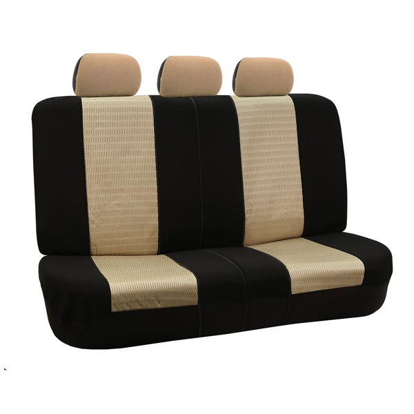 car seat covers FB060013 beige 01