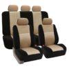 car seat covers FB060115 beige 01