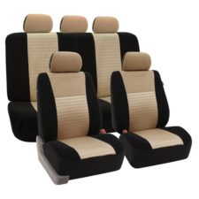 Trendy Elegance Seat Covers – Full Set