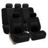 car seat covers FB060115 black 01