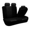 car seat covers FB060115 black 04