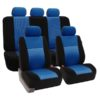 car seat covers FB060115 blue 01