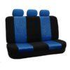 car seat covers FB060115 blue 03