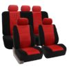 car seat covers FB060115_red 01