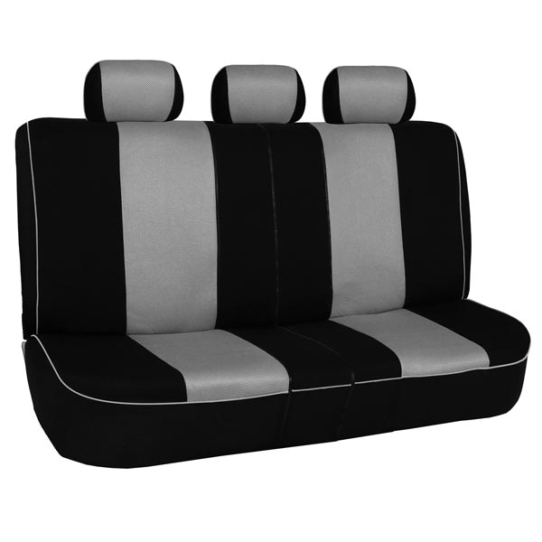 car seat covers FB063013 gray 01