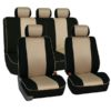 car seat covers FB063115 beige 01