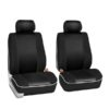 car seat covers FB063115 black 02