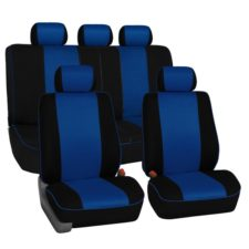car seat covers FB063115 blue 01
