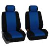 car seat covers FB063115 blue 02