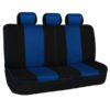 car seat covers FB063115 blue 03