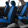 car seat covers FB063115 blue 05
