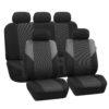 car seat covers FB064115 gray 01