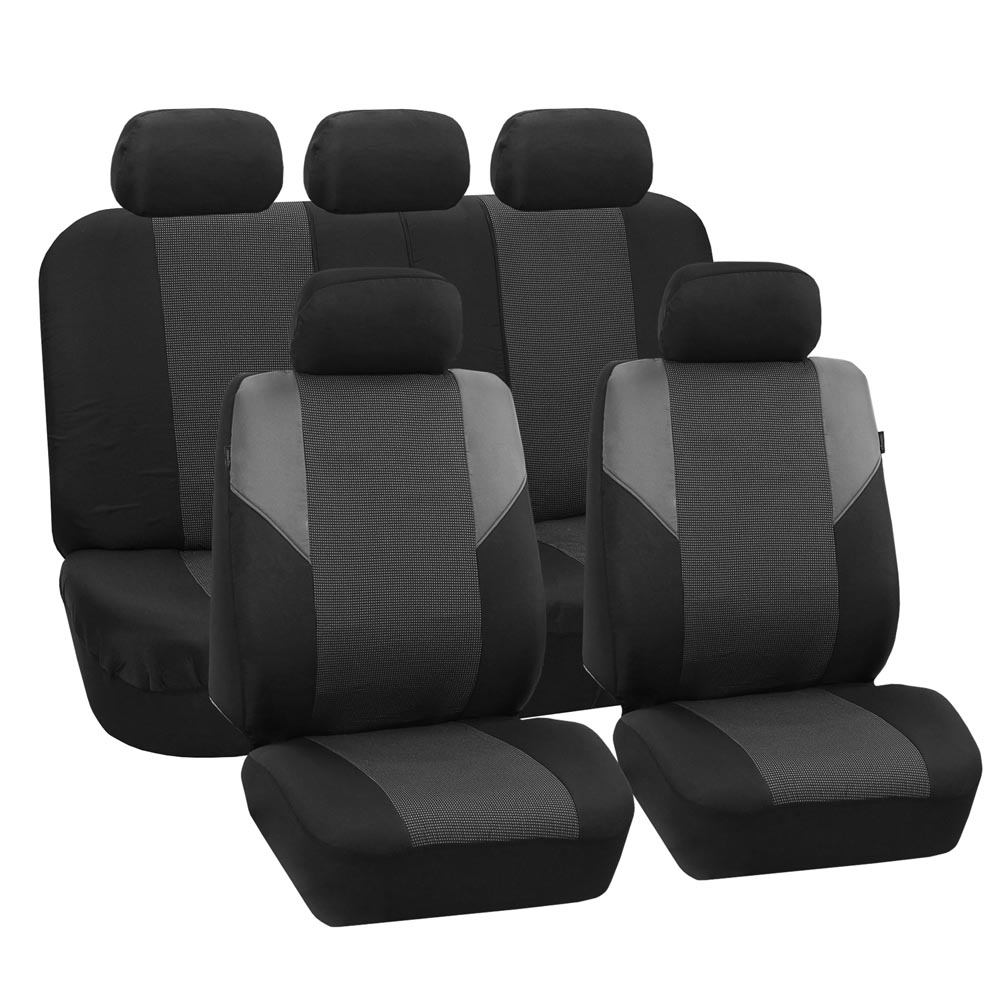 car seat covers FB064115 gray 01