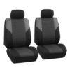 car seat covers FB064115 gray 02