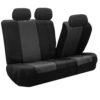 car seat covers FB064115 gray 03