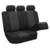 car seat covers FB064115 gray 04