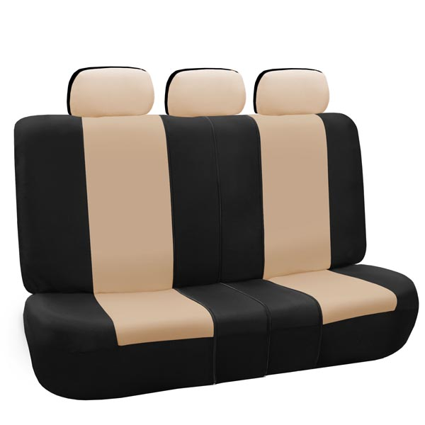 car seat covers FB065013 beige 01