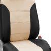 car seat covers FB065102 beige 02