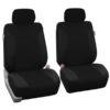 car seat covers FB065102 black 01
