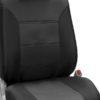 car seat covers FB065102 black 02