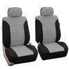 car seat covers FB065102 gray 01