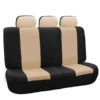 car seat covers FB065115 beige 03