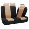 car seat covers FB065115 beige 04