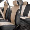 car seat covers FB065115 beige 05