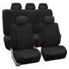 car seat covers FB065115 black 01