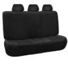 car seat covers FB065115 black 03