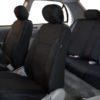 car seat covers FB065115 black 05