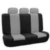 car seat covers FB065115 gray 03