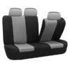 car seat covers FB065115 gray 04