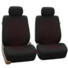 FB066102 red seat cover