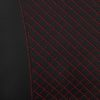 car seat covers FB066102 red 02