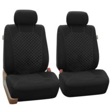 car seat covers FB066102 white 01