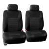 car seat covers FB068102 black 01