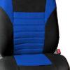 car seat covers FB068102 blue 02
