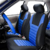 car seat covers FB068102 blue 03