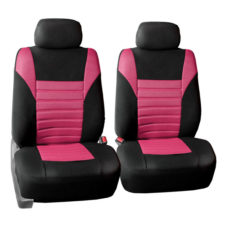 car seat covers FB068102 pink 01
