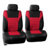 car seat covers FB068102 red 01