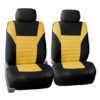 car seat covers FB068102 yellow 01