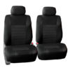 car seat covers FB068115 black 03