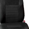 car seat covers FB068115 black 05