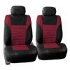 car seat covers FB068115 burgundy 03