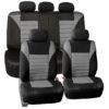 car seat covers FB068115 gray 01