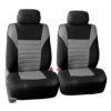 car seat covers FB068115 gray 03