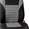 car seat covers FB068115 gray 05