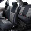 car seat covers FB068115 gray 06