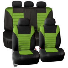 car seat covers FB068115 green 01